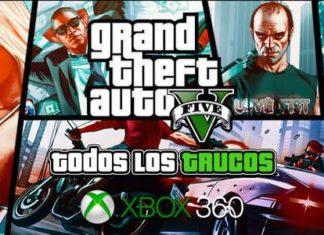 Trucos de GTA 5