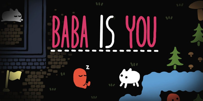 Baba is You