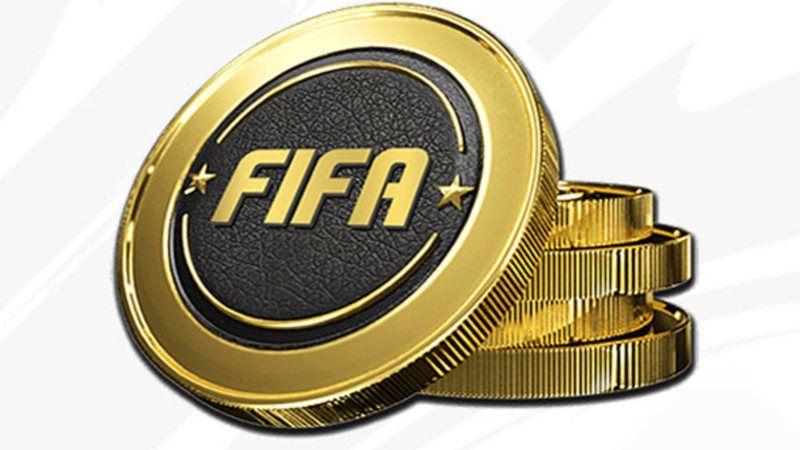 Monedas gratis en FIFA 20