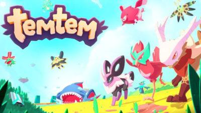 Temtem: el nuevo MMO inspirado en Pokémon