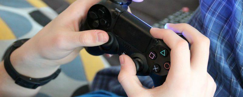 Jeux vidéo pour apprendre l'anglais