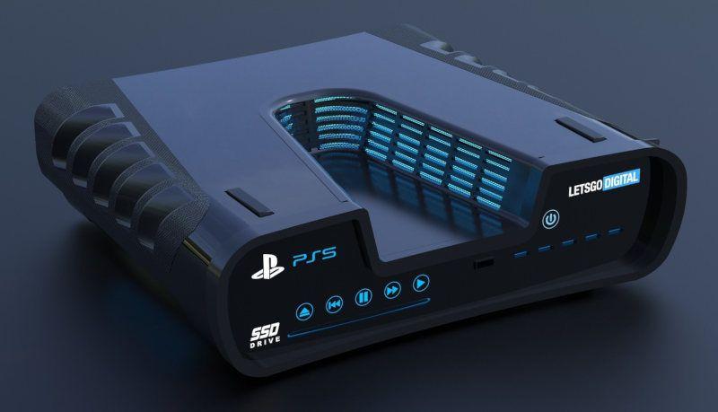 Especificaciones de Playstation 5