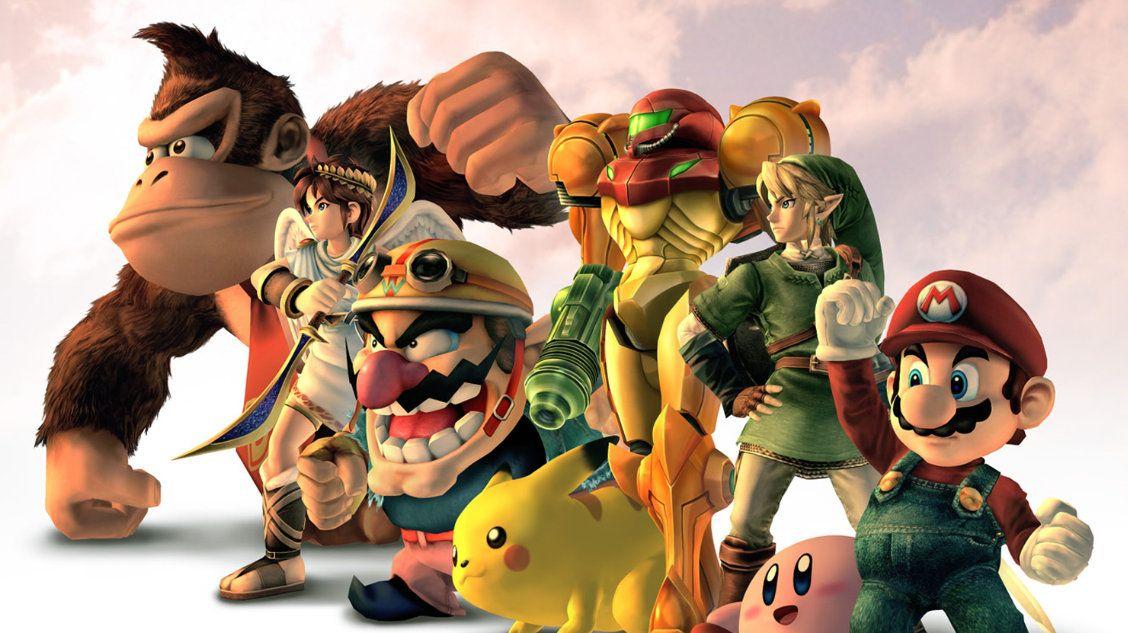 Los mejores videojuegos de Nintendo