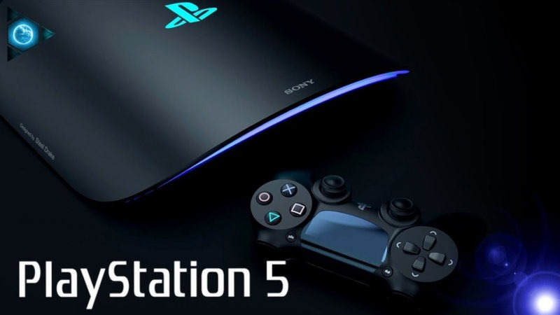 Especificaciones de PlayStation 5