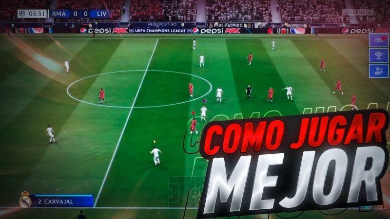 Atacar mejor en FIFA 20