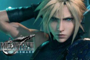 Cloud de Final Fantasy VII