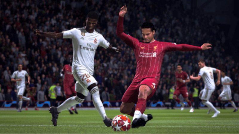 Defender mejor en FIFA 20