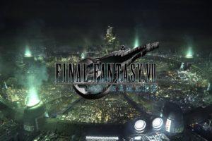 Final Fantasy VII: Remake