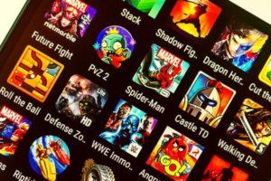 Juegos populares que han llegado a Android
