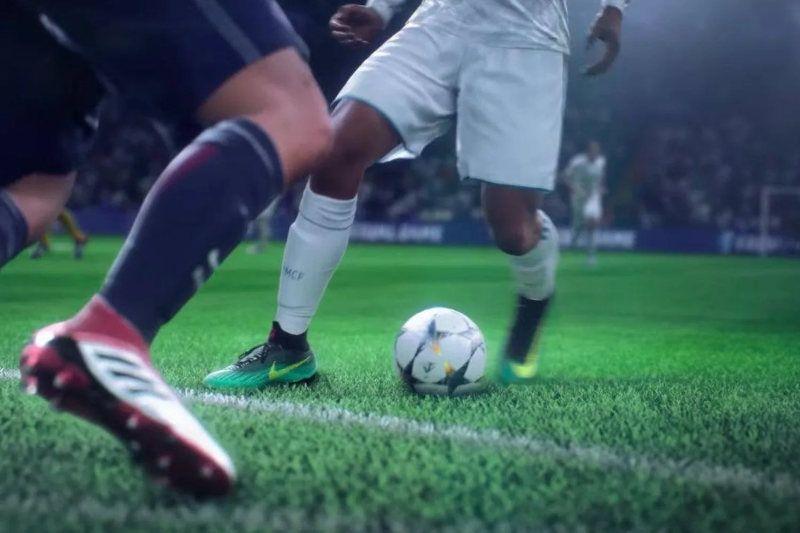 Tutorial regates FIFA 20