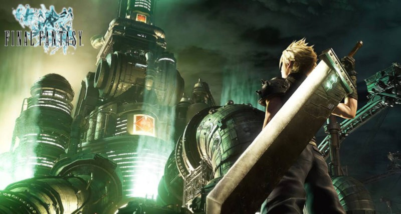 La saga de Final Fantasy