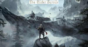 La saga de The Elder Scrolls