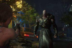 Vencer a Nemesis en Resident Evil 3: Remake