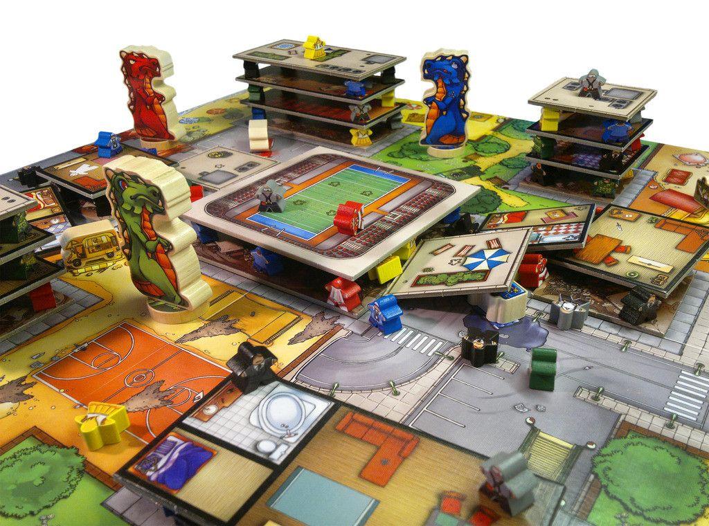 Juegos de mesa basados en videojuegos
