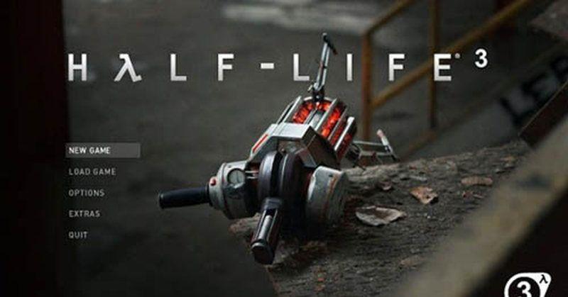 ¿Habrá Half Life 3?