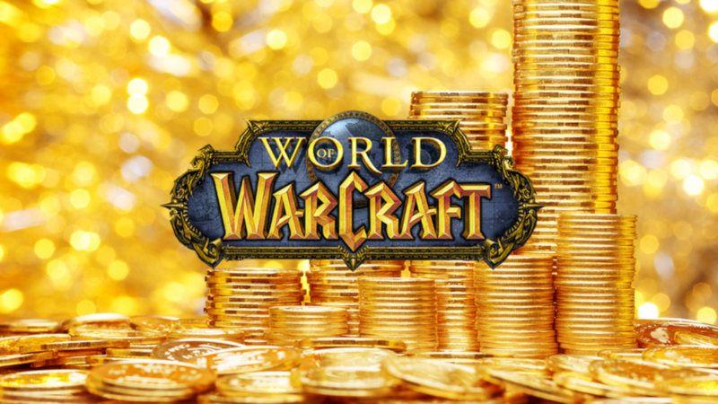 Conseguir oro en World of Warcraft