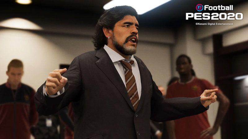 PES 2020: Liga Master