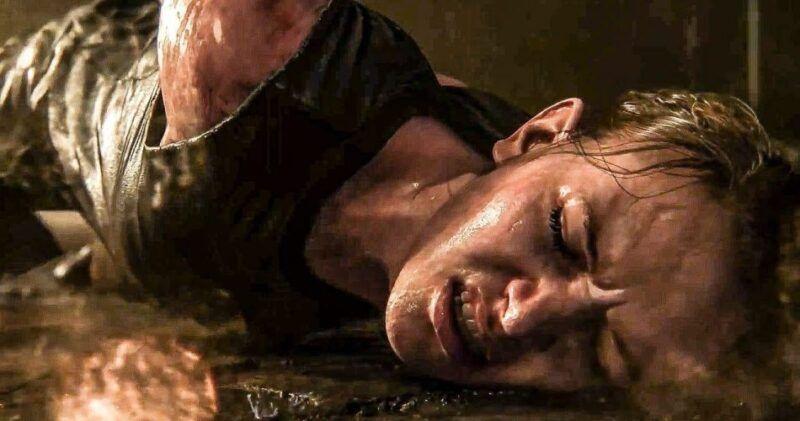 Abby de The Last of Us