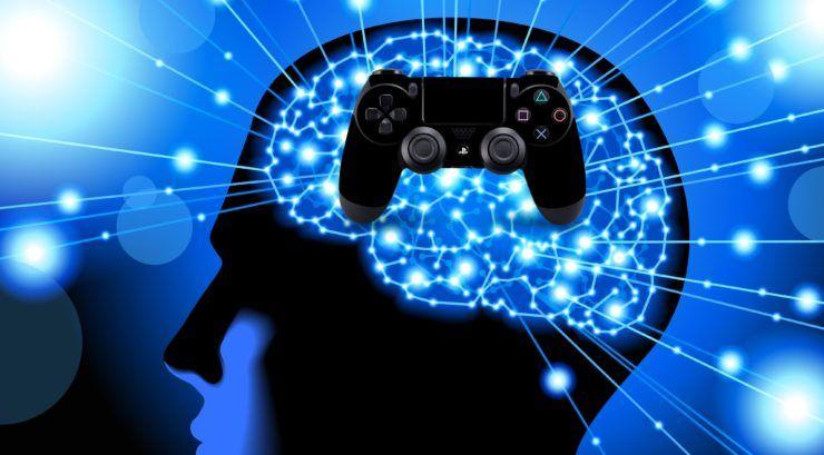 Los beneficios de jugar a videojuegos