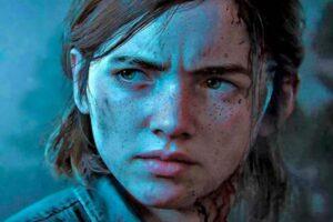 Ellie de The Last of Us