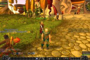 Guía para World of Warcraft