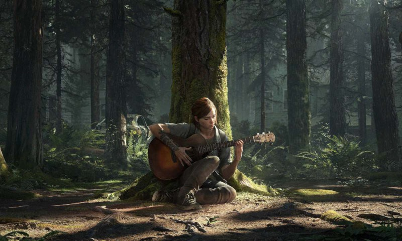 Guía The Last of Us 2