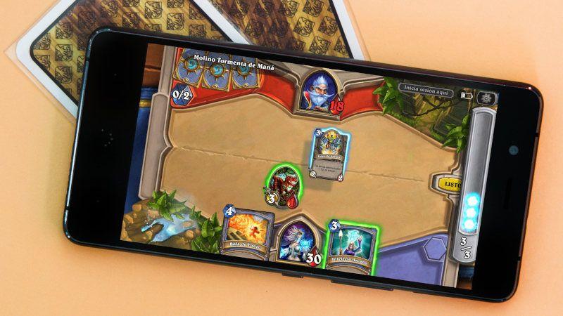 Los mejores juegos de cartas para móviles