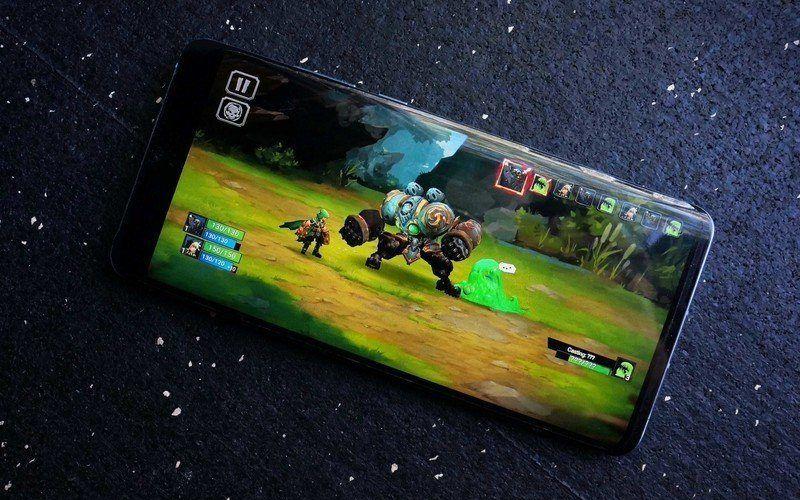 Los mejores videojuegos de rol para móviles