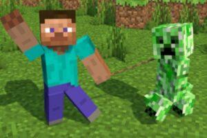 Los mejores videojuegos de Minecraft