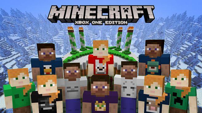 skins gratis para Minecraft