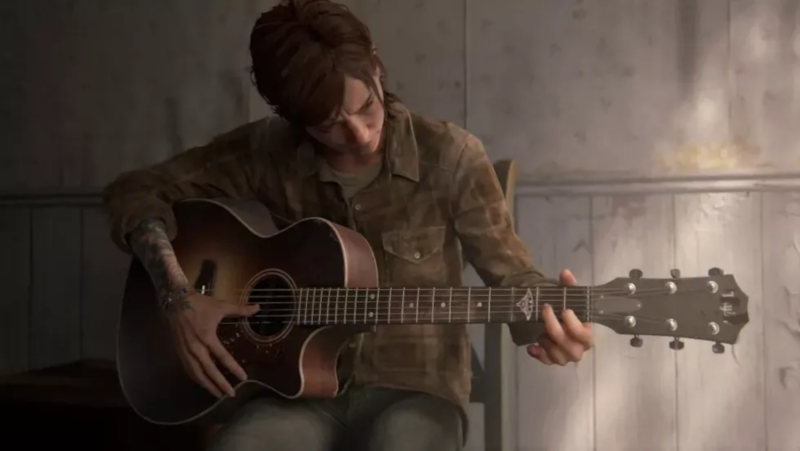 Final explicado de The Last of Us 2