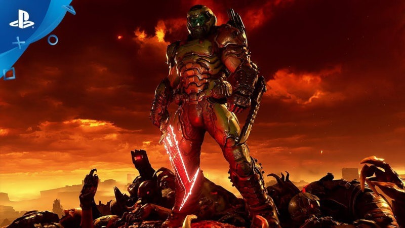Tutorial Doom Eternal