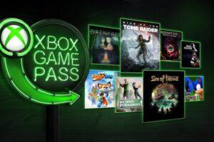 Game Pass de Xbox