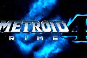 Avance de Metroid Prime 4
