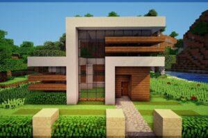 Las mejores casas de Minecraft