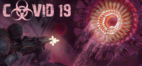 Covid-19 Biohazard videojuego