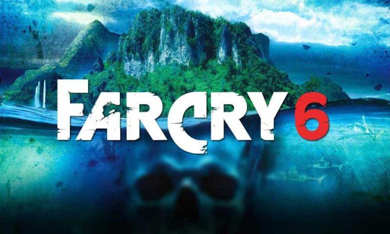 Avance Far Cry 6