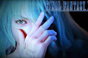 Avance de Final Fantasy XVI