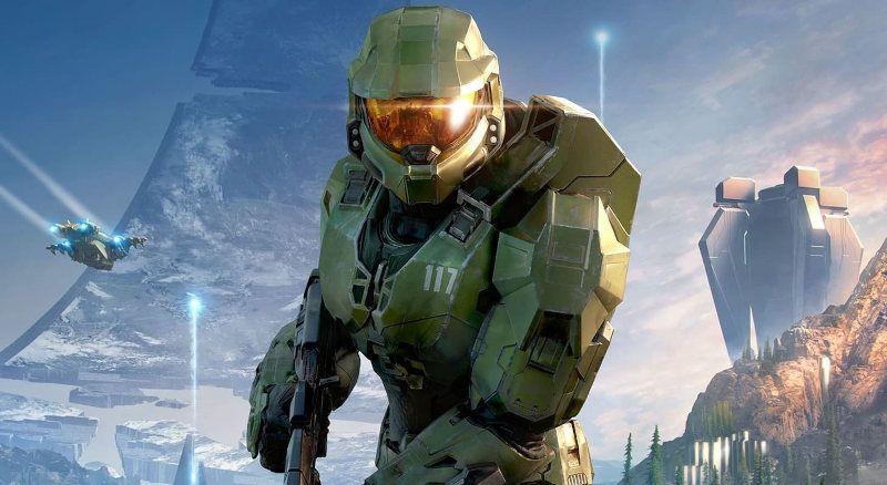 Avance de Halo Infinite
