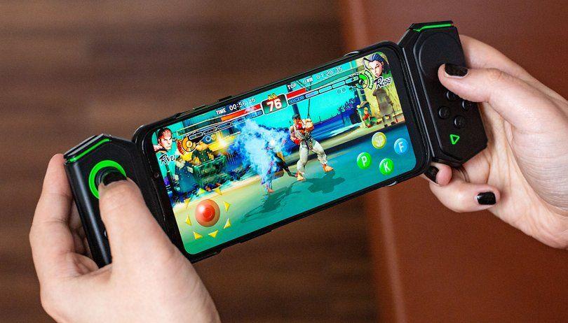 Los mejores móviles para jugar a videojuegos