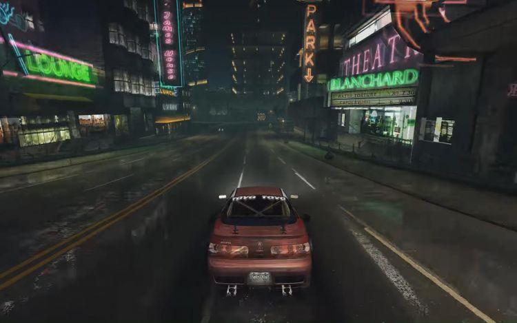 Guía Need For Speed: Underground