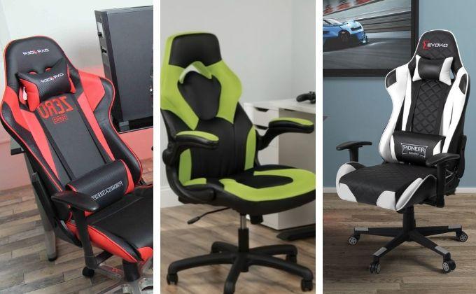 ¡Las 7 + 1 sillas gaming de los streamers más famosos!
