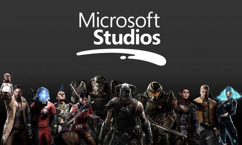 Microsoft compra Bethesda y otros estudios