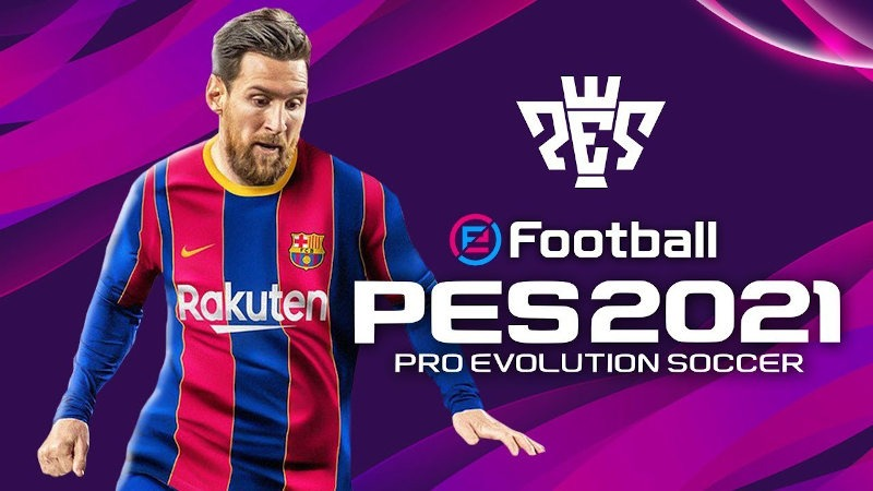 eFootball Pro Evolution Soccer 2021 Season Update