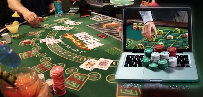Los mejores videojuegos de casinos online
