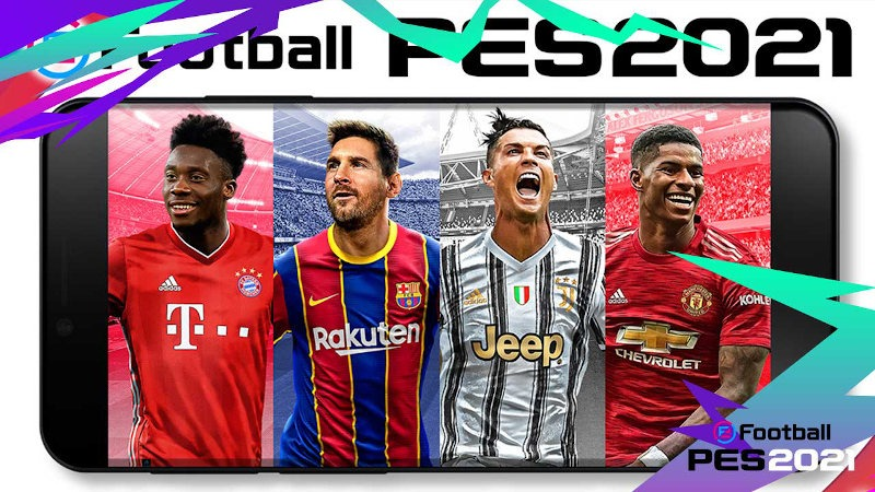 PES Mobile 2021