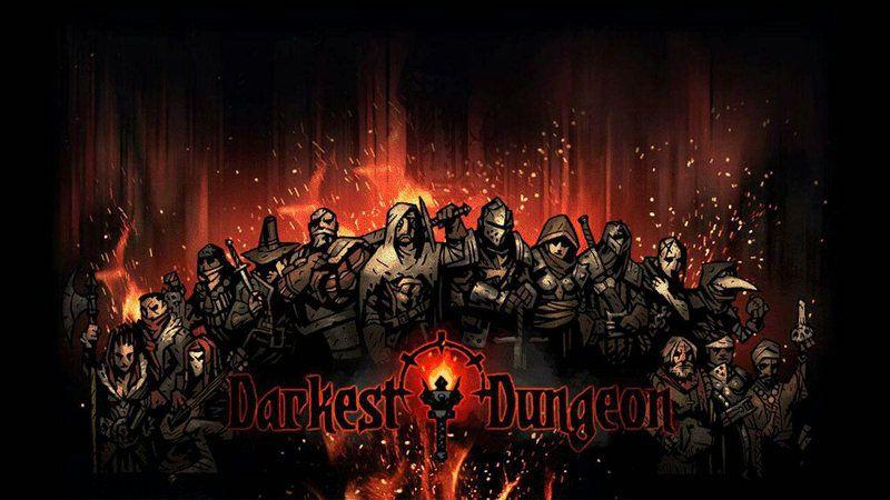 Guía de clases de personajes de Darkest Dungeon