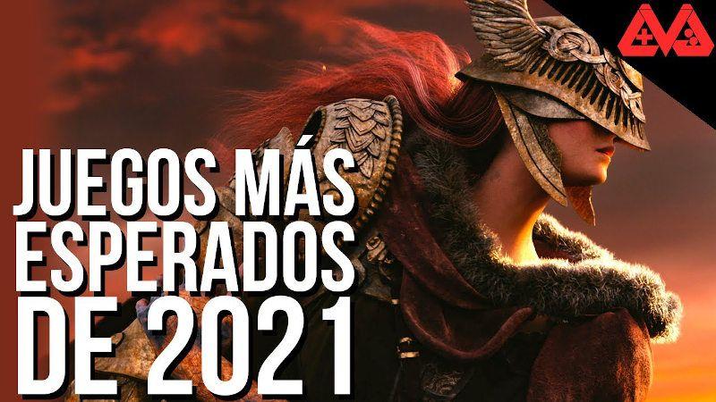 Juegos más esperados del 2021