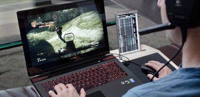 Descargar juegos en PC