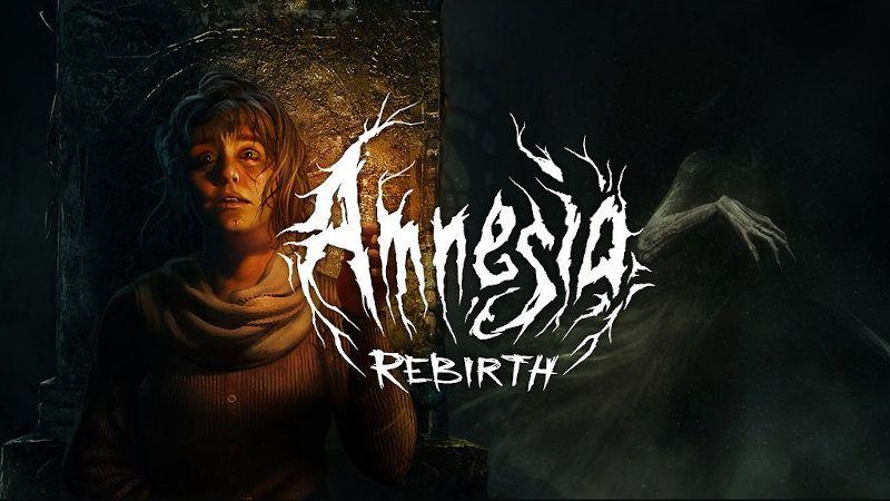 La historia de Amnesia Rebirth